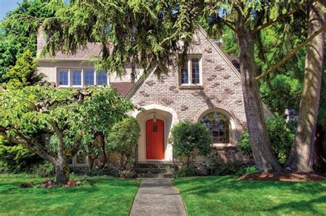three tudor homes for sale in seattle seattle magazine