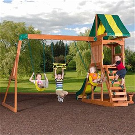 backyard discovery weston cedar swing set best 25 cedar swing sets ideas on pinterest swing sets on sale live edge wood and