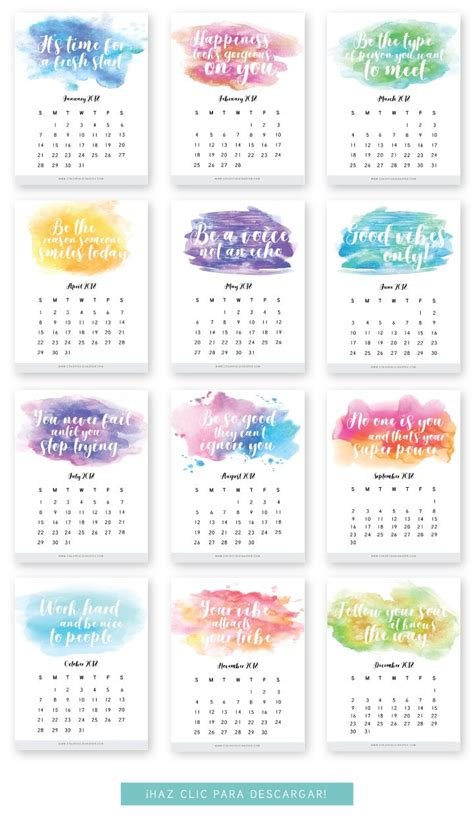 Po Fauzy 12 3 2018 best 25 calendar 2018 ideas on calendar 2018