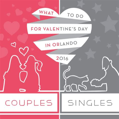 simple things to do for valentines day things to do in orlando for s day 2016
