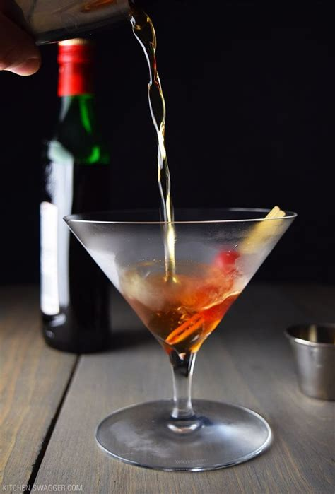 classic manhattan drink best 25 manhattan cocktail recipes ideas on pinterest
