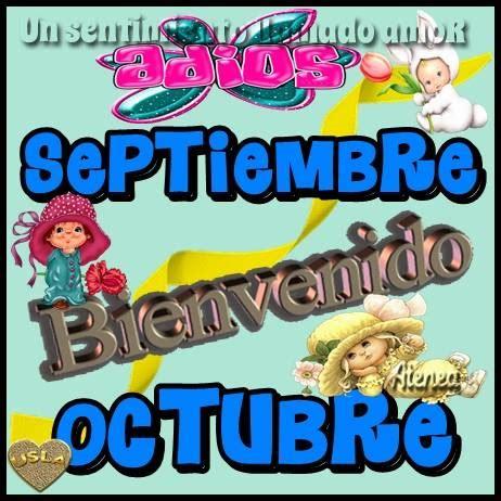 imagenes adios octubre adios septiembre bienvenido octubre imagen 7374