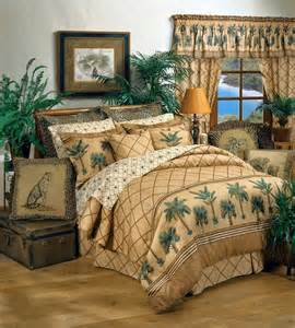 Comforter Sets Tropical Bedroom Decor Ideas And Designs Themed Bedding Ideas