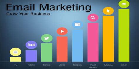 grow marketing grow your business with email marketing weblizar