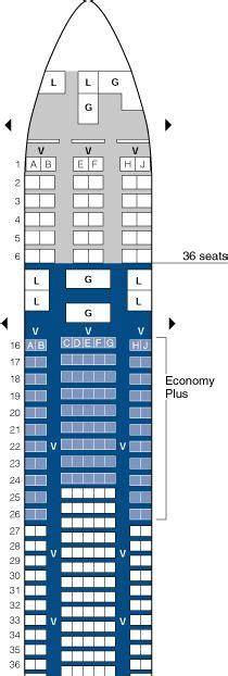 united 777 200 seat map united airlines boeing 777 200 seating map aircraft chart