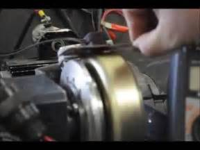 how to test and gap a pick up pulsar coil pulser coil