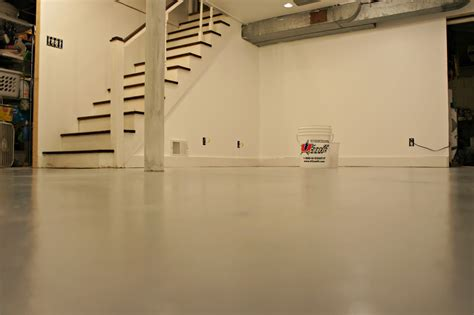 best paint for basement how to paint the basement floor using basement floor paint