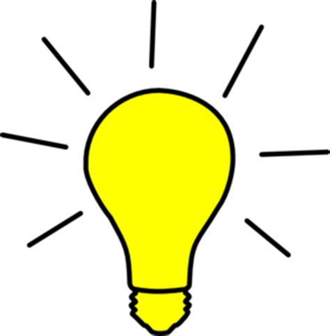 brain with lightbulb clipart clipartfest yellow light bulb clipart clipartfest science light