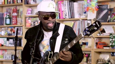 wyclef jean s and winsome tiny desk concert