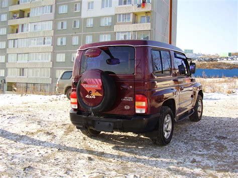Kia Retona For Sale 2001 Kia Retona Photos 2 0 Diesel Manual For Sale