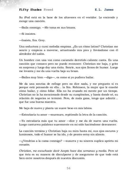 Descargar Libro 50 Sombras Liberadas Pdf Español Gratis