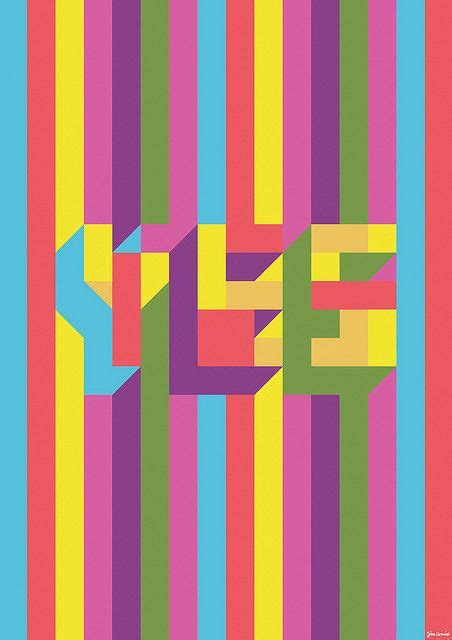 design inspiration by color 17 best images about typography on pinterest scripts