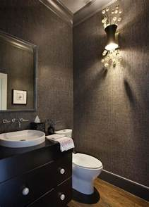 Small Bathroom Vanities With Vessel Sinks by Dream Spaces 10 Ultraglam Powder Rooms