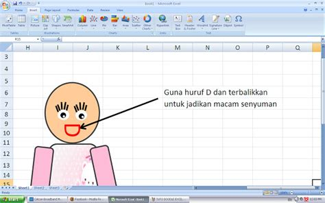 doodle to excel younique tutorial make your own doodle using microsoft