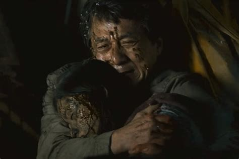 the foreigner the foreigner jackie chan is a dad out for revenge