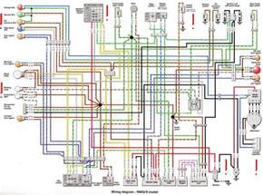bmw k100 rt wiring diagram k100 bmw free wiring diagrams