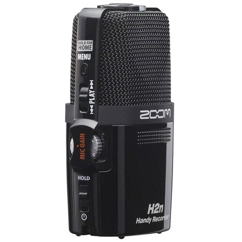 zoom digital zoom h2n 171 digital recorder