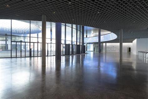 herzog de meuron messe basel exhibition hall a f a s i a herzog de meuron