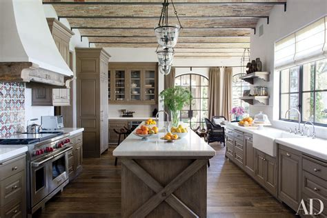farmhouse style kitchen cabinets 13 alluring modern farmhouse kitchens photos