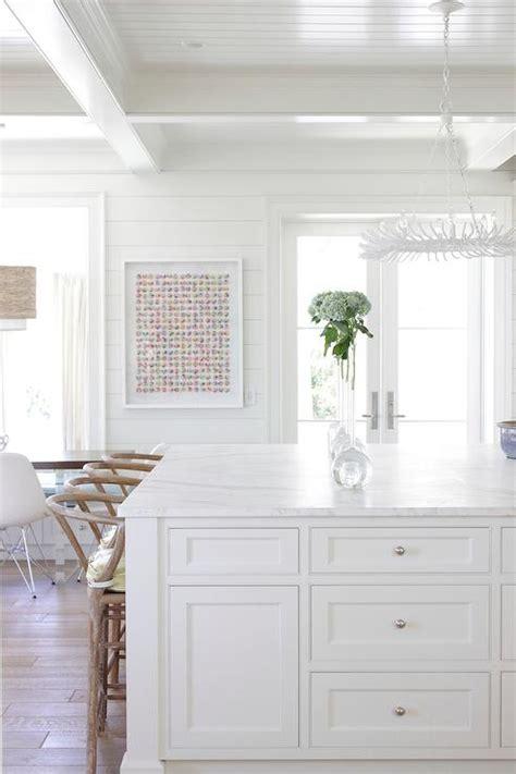 White Wishbone Counter Stool by Wishbone Counter Stools Design Ideas