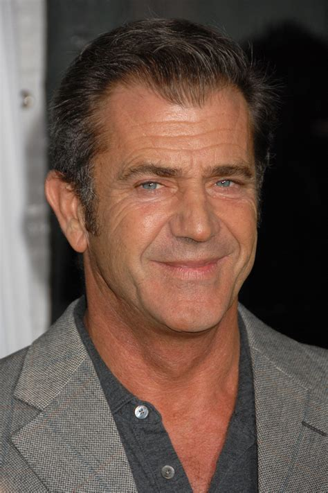 Mel Gibson Tells To by Mel Gibson