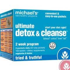 Schwartz Colon Detox Reviews by Living A Fit And Michael S Naturopathic