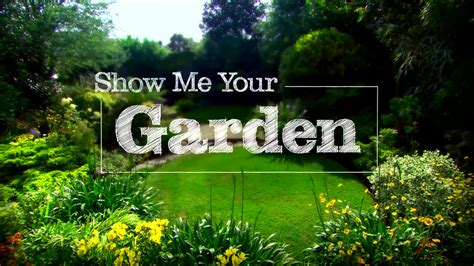 best tv programmes the telegraph the best gardening tv programmes in 2015
