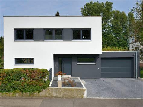 fotos garage saarbrücken bauhaus hirsch fertighaus weiss