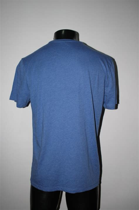 Banana Republic Original playeras lisas banana republic original m roja y l azul
