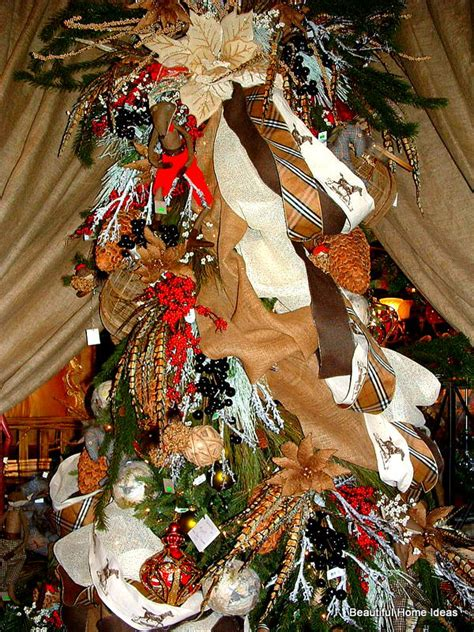 christmas tree themes trends ideas for your christmas decor