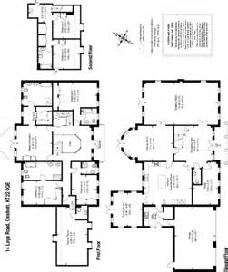 Free Mansion Floor Plans Chartwell House Floor Plans House Design Plans