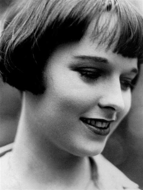 louise brooks haircut 143 best louise brooks actress images on pinterest