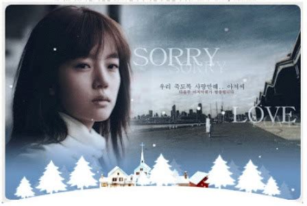 back to the time jung jae wook ost sorry i you back to time jeong jae