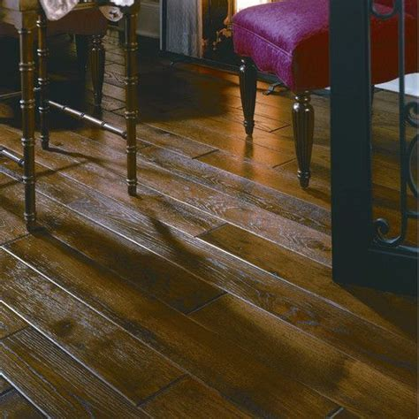 1000  images about Hardwood Floors on Pinterest   Hickory