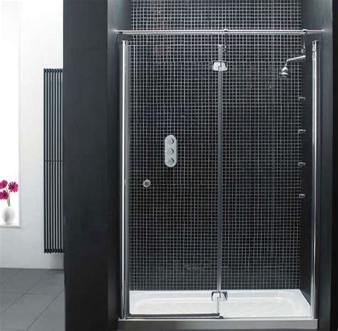cleaning bathroom glass shower doors keeping your glass shower door clean a secret weapon