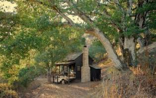 Small Home Builders Northern California Tiny Self Sufficient House In California
