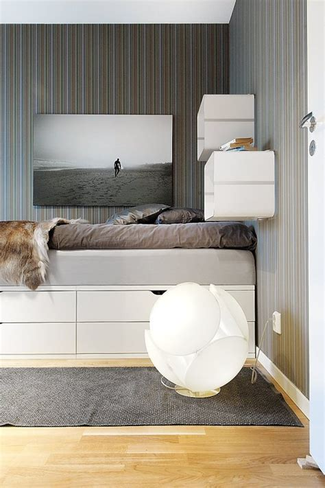 storage bed 27 ways to build your own bedroom furniture ikea diy ideas 6 ways to make your own platform bed with