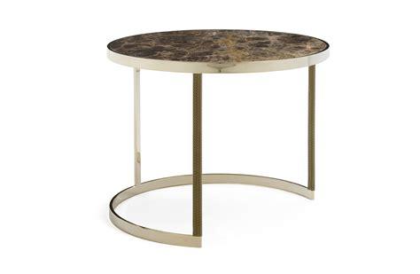divano rotondo tavolino da divano rotondo granfiocco amerigo