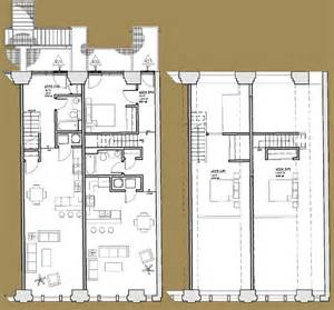 Two Story Loft Floor Plans Metal Shop Buildings With Living Quarters 2 Story