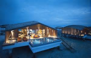 Belize Tiki Huts Overwater Bungalows History Design Amp Experience