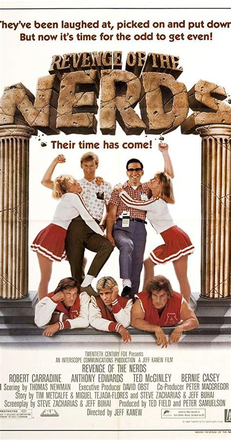 themes de 1984 revenge of the nerds 1984 imdb