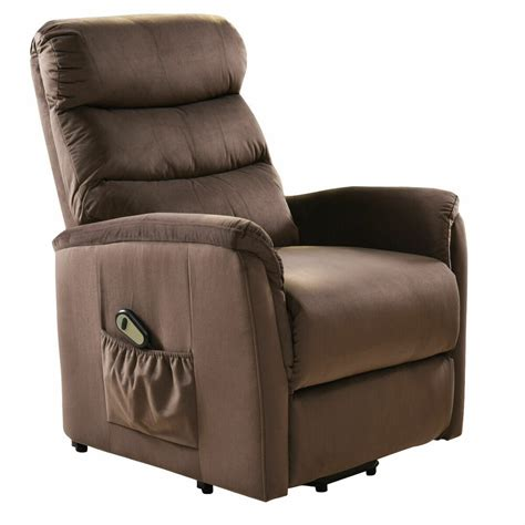 electric lift chair recliner reclining chair remote living room furniture  ebay