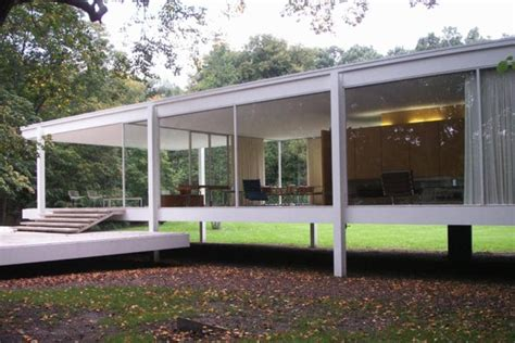mies van der rohe house plans mies van der rohe farnsworth house floor plans