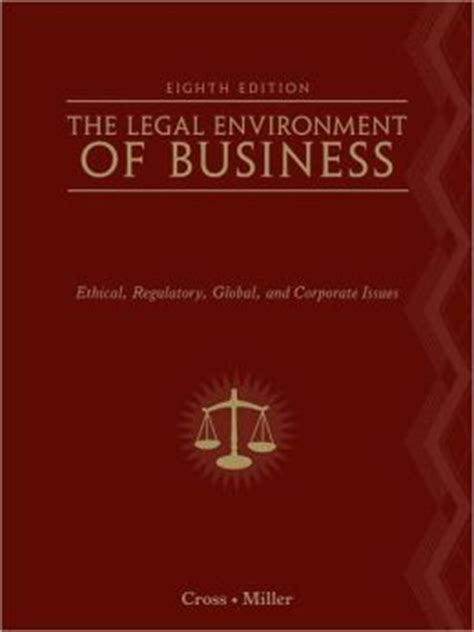 the environment of business text and cases the environment of business text and cases ethical