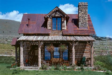 Small House Kits Montana Swedish Guest Cabin Tiny House Swoon