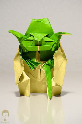 origami yoda finger puppet origami yoda finger puppet aragami images pictures