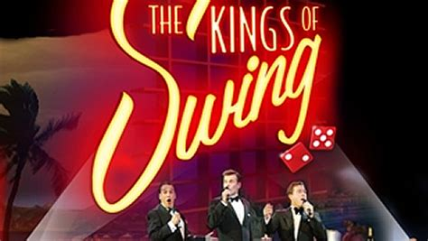 king of swing of swing sunderland empire atg tickets
