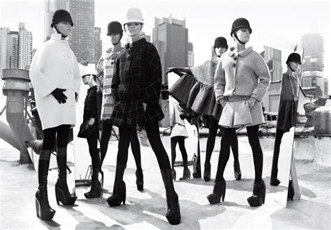 Mod Fashion by Fettle In The Mood For Mod