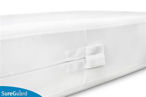 Sureguard Mattress Protector by Sureguard Box Encasements Sureguard Mattress