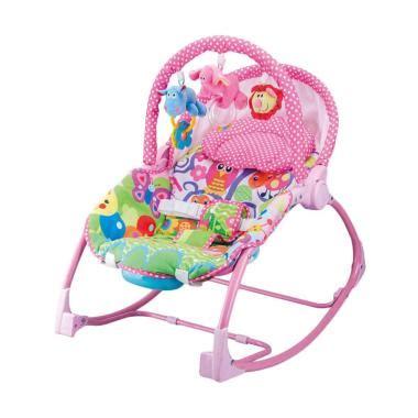 Bouncer Bayi Weeler 6758 jual baby bouncer harga murah blibli